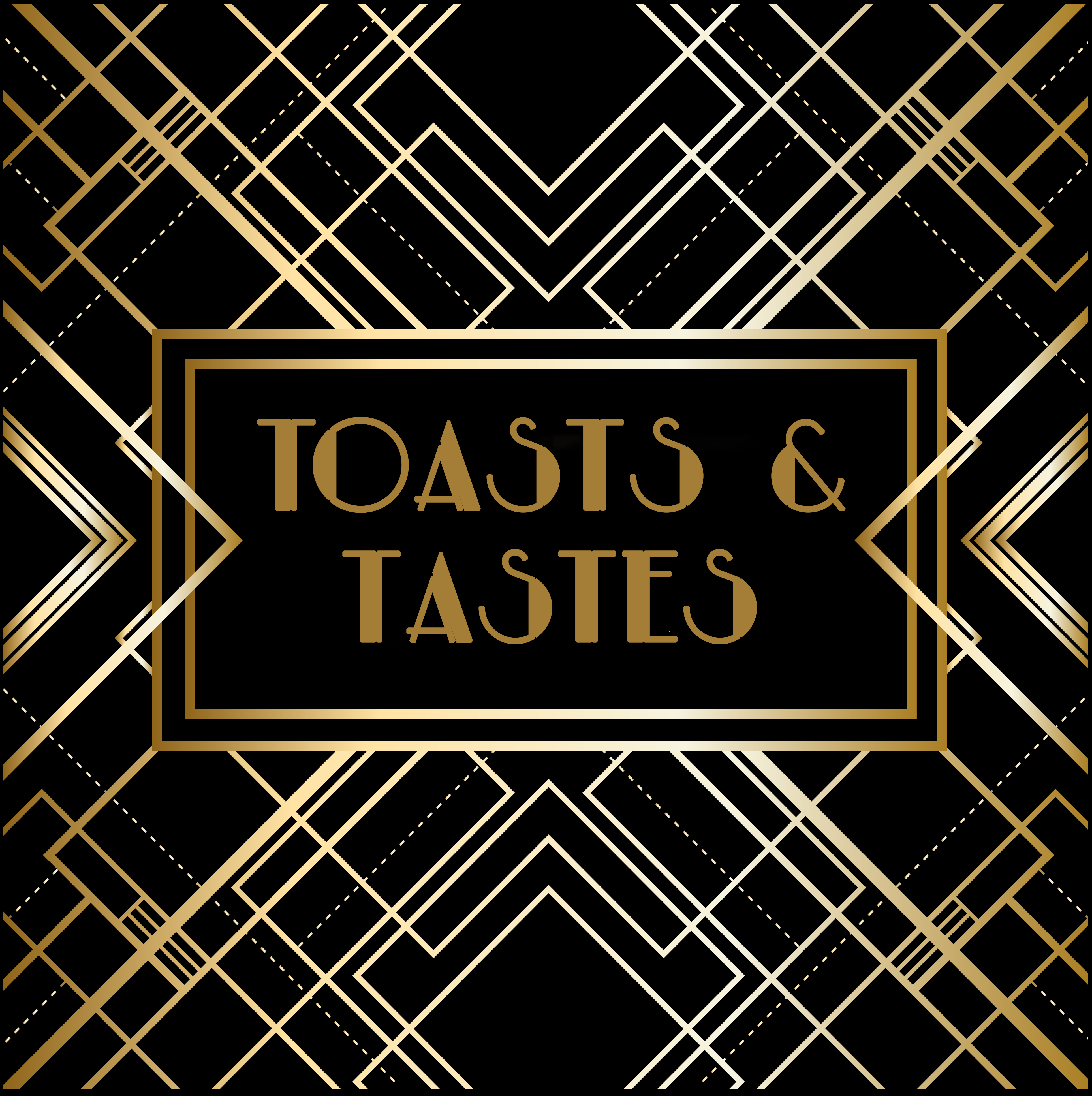Toasts and Tastes 2020