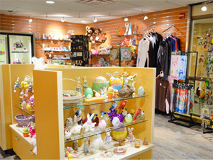 Gift Shop Prairie Ridge Health